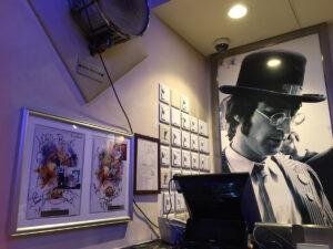 ハードロックカフェ大阪常設ステージ