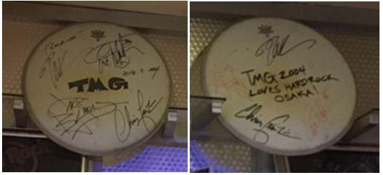 TMGサイン
