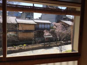 ハードロックカフェ京都カウンター