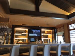 ハードロックカフェ京都レストラン