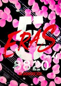 B'z SHOWCASE 2020 -5 ERAS DVD Day4